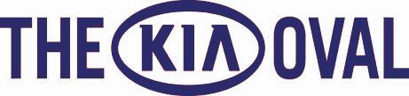 The KIA Oval logo