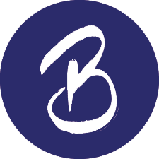 Brigit's Bakery Afternoon Tea Bus logo