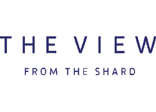 The View from the Shard logo