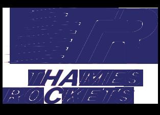 Thames Rockets logo