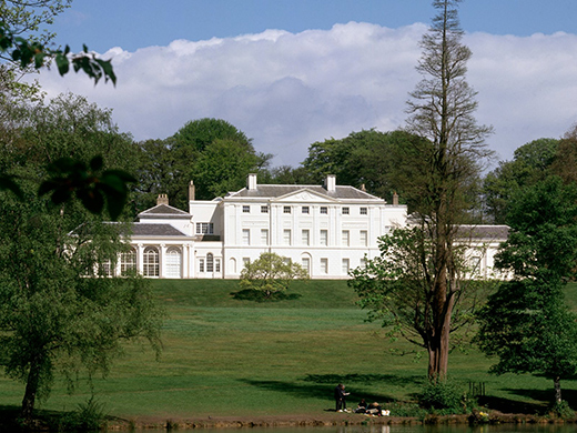 Kenwood House.