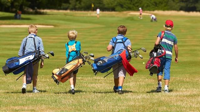 golf fun at best golf course golf kingdom