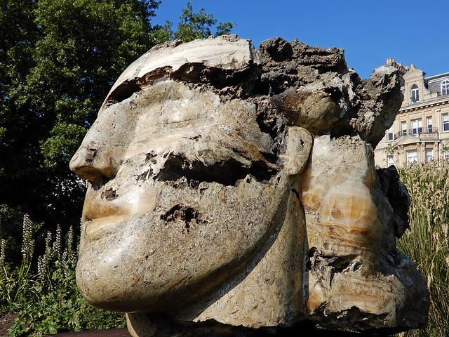 London Parks Frieze Sculpture Park