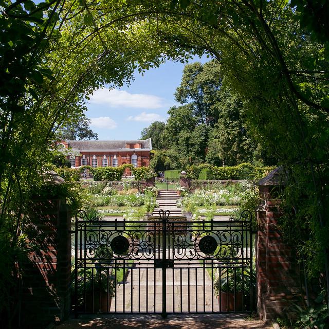 London Parks Kensington