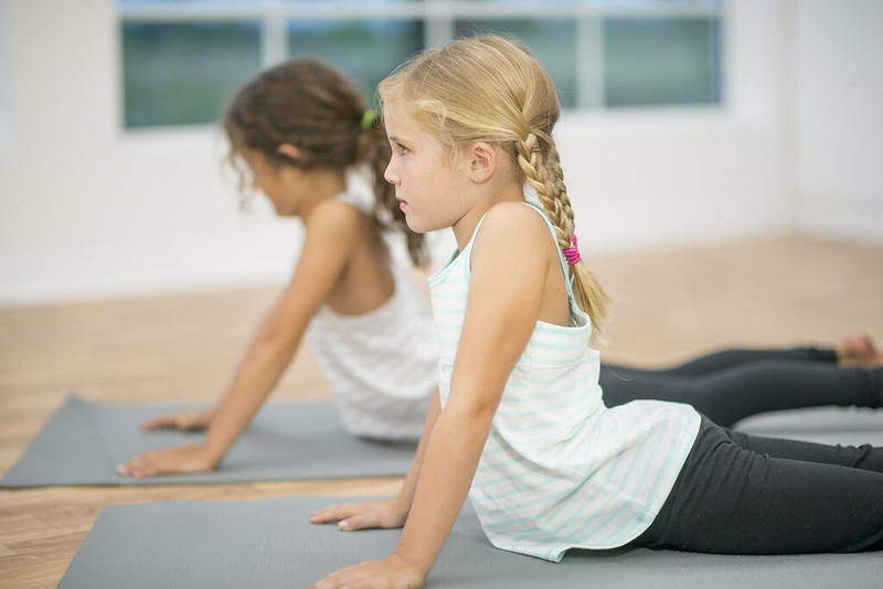 Top Family Yoga Exercises For Beginners To Do At Home By Kidadl
