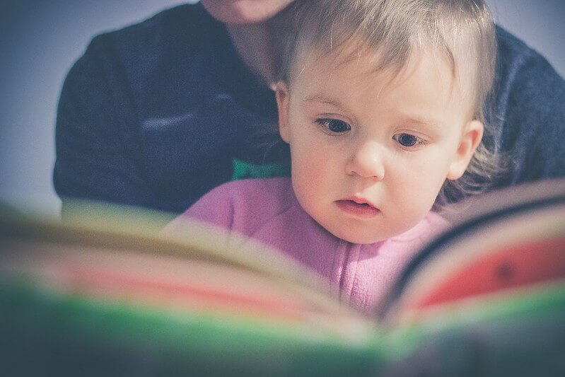 Early Years Learner Reading