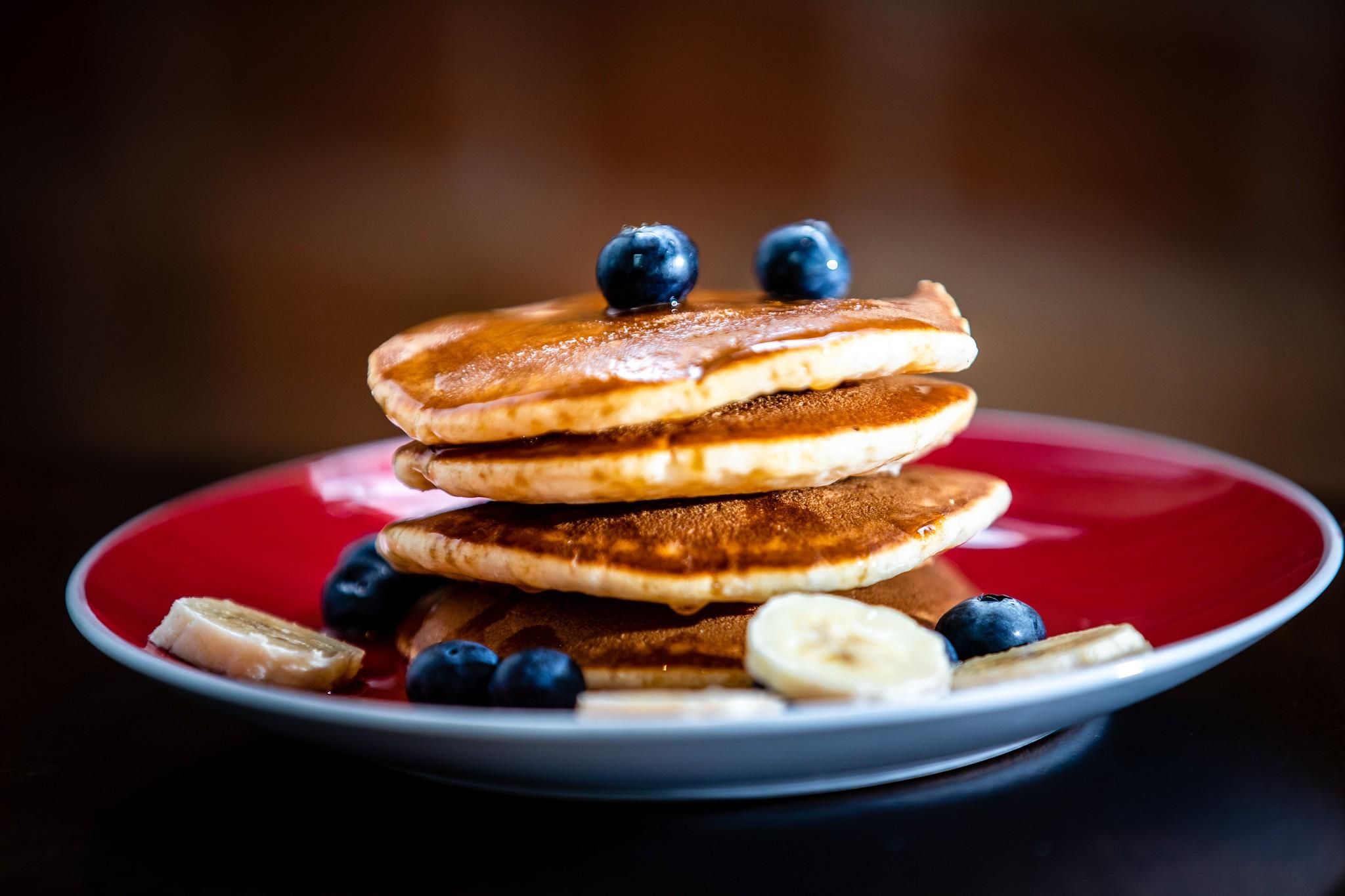 8 Healthy Breakfast Ideas For Preschoolers