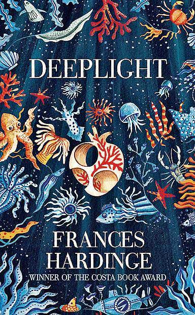 Deeplight book cover