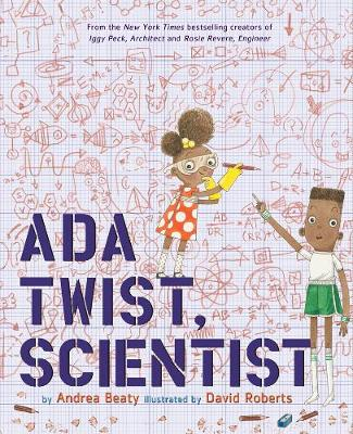 Ada Twist, Scientist