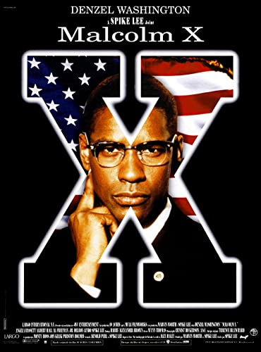 Malcolm X, The Movie