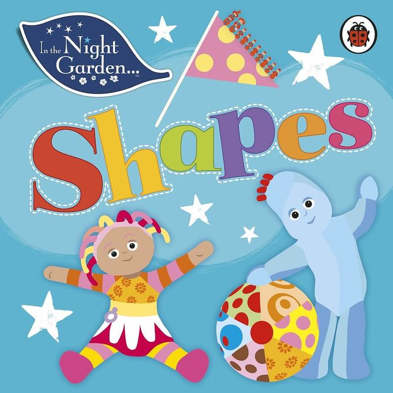 In The Night Garden Shapes