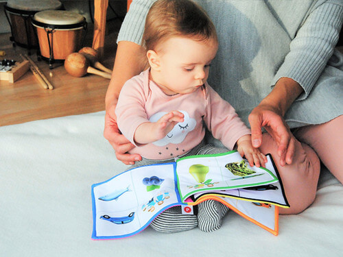 Interactive Books For Under 5s