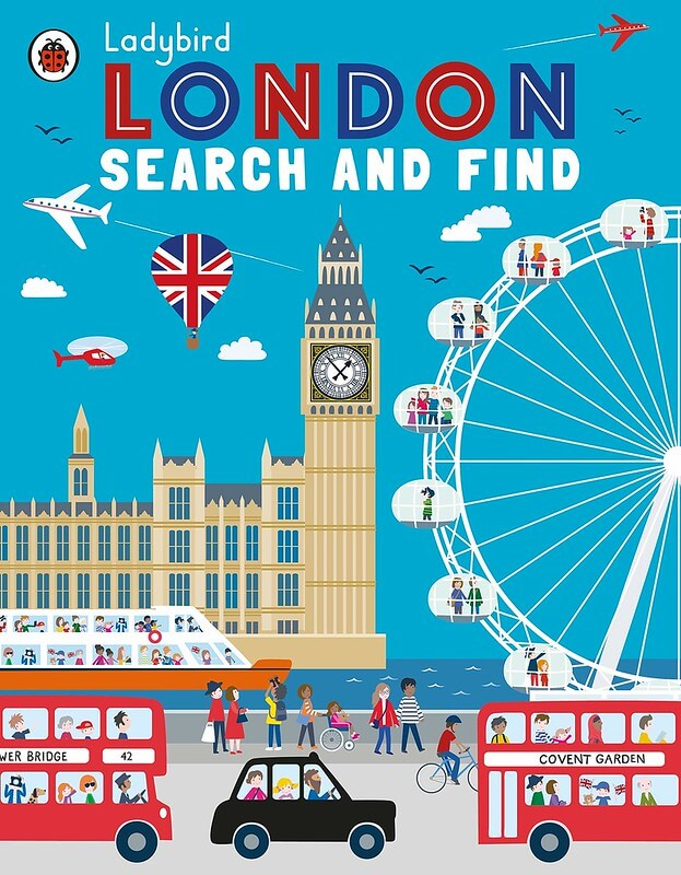 London Search and Find