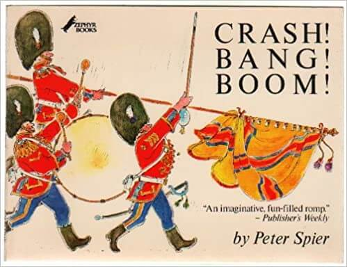 Crash, Bang, Boom