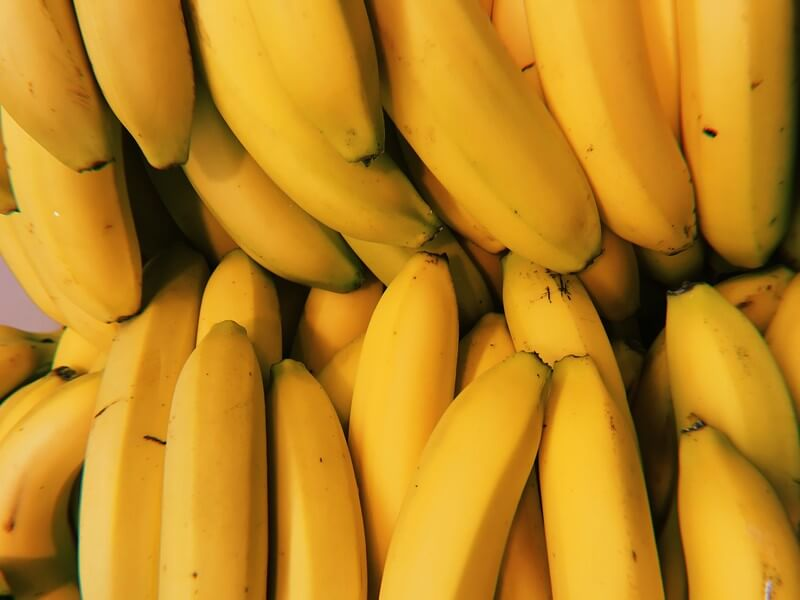 Banana Flapjack Recipe