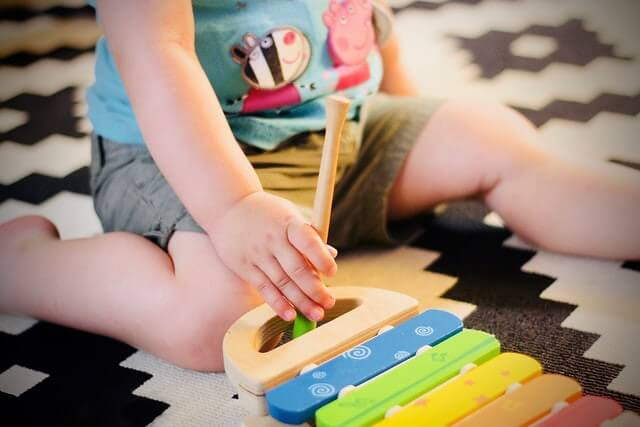 Melodic Toddler Songs