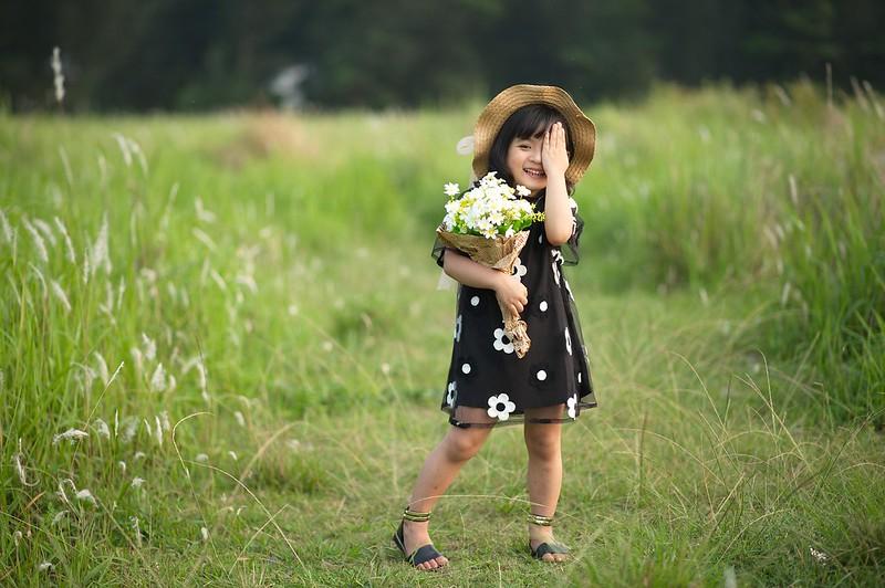Enjoying Flower Puns