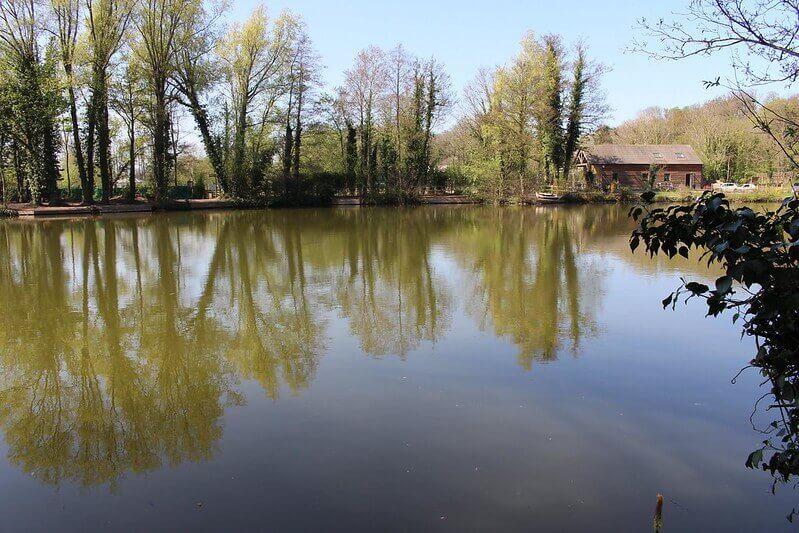 escape to waterlow park