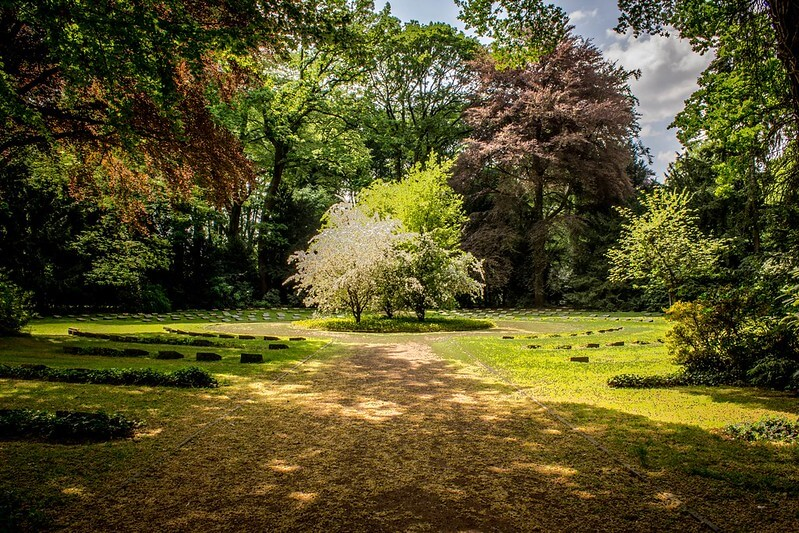 Beautiful Parks and Open Spaces To Visit In North London
