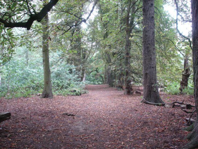 Keephatch Park Nature Reserve