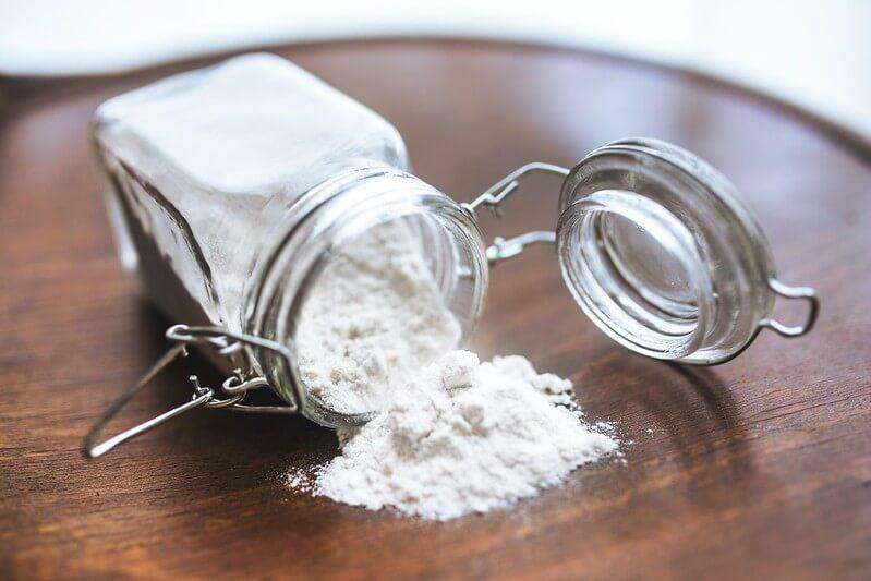 Soluble Substances