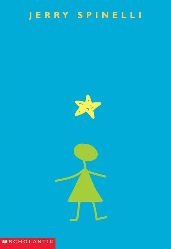 Star Girl by Jerry Spinelli