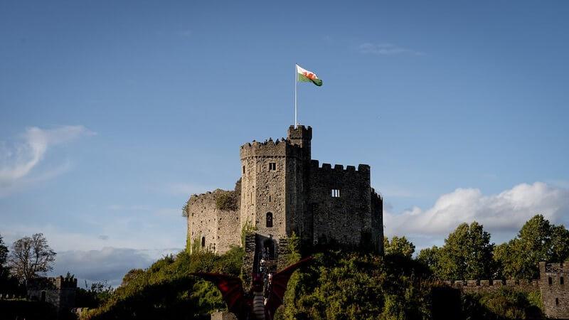Stone Keep Castles