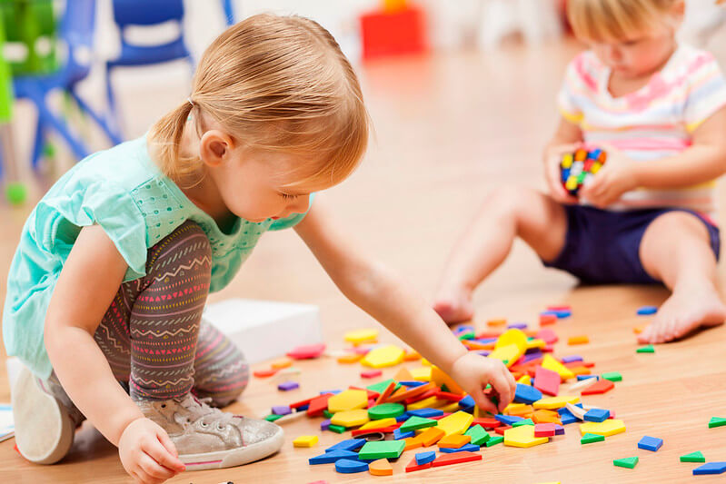 Puzzles Activities To Improve Attention