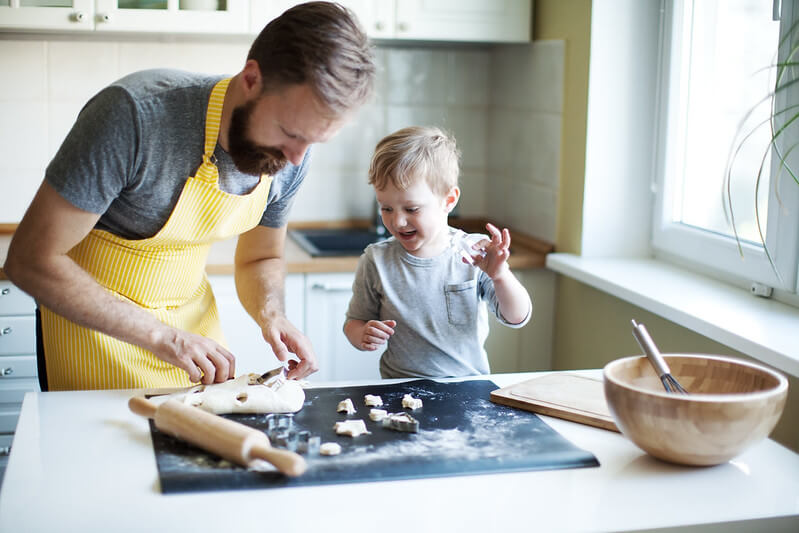 Cooking Activities To Improve Attention