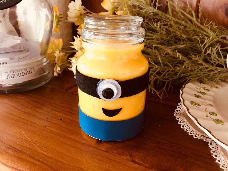 Minion Craft Ideas - Slime