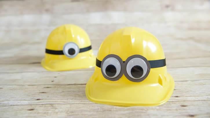 Minion Craft Idea - Hat