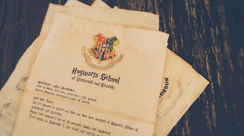 harry potter for key stage 3