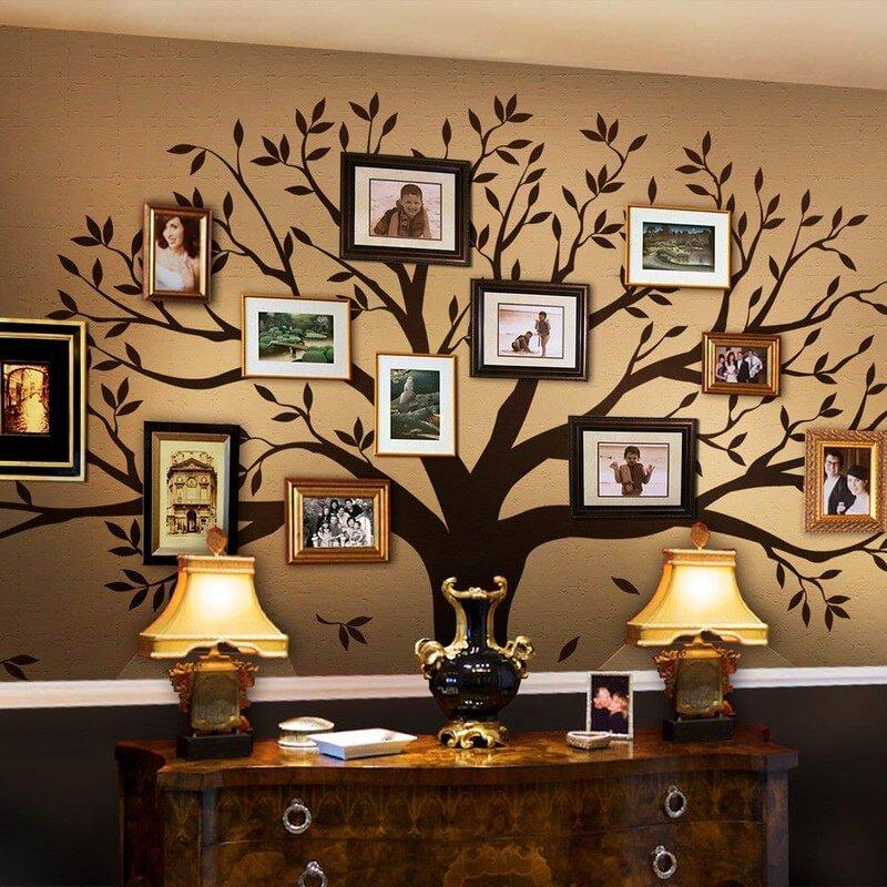 family memory tree