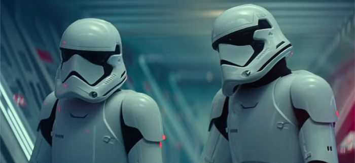 star wars film cameo