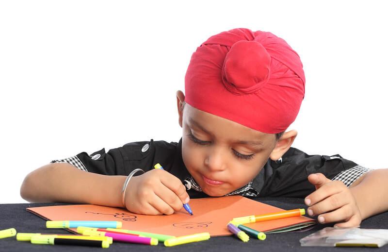 Sikhism For Children Explained
