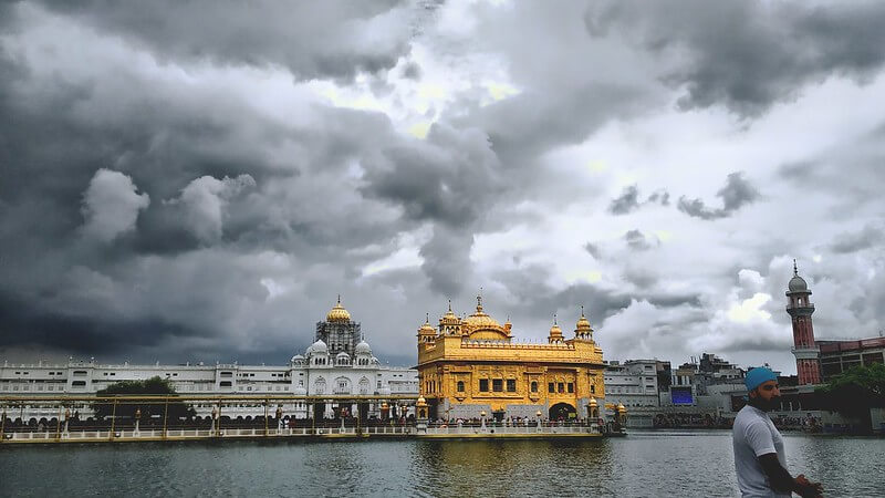 Sikhism For Children Explained - The Golden Palace