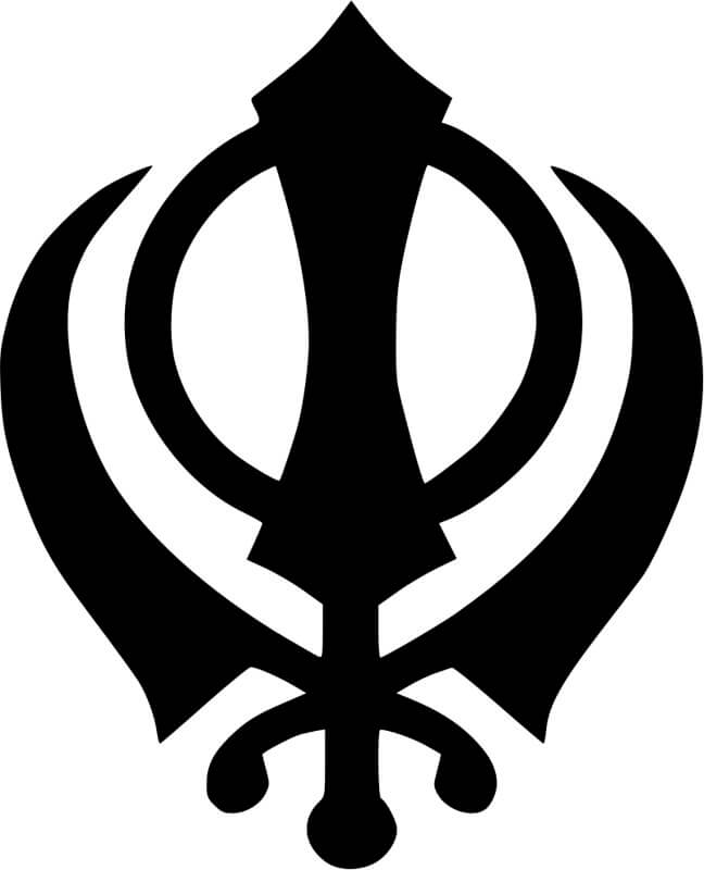 Sikhism For Children Explained - Khanda