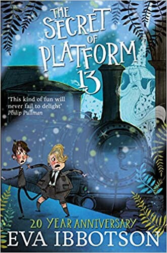The Secret of Platform 13, Eva Ibbotson