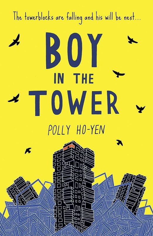 Boy in the Tower, Polly Ho-Yen