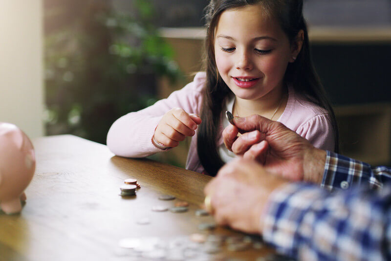 kids games pennies coins