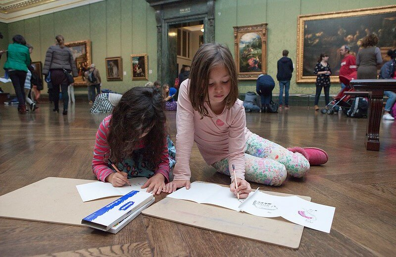 london museums reopening july 2020