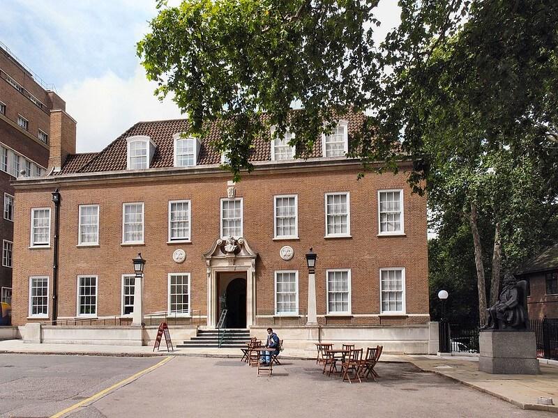 foundling museum reopening