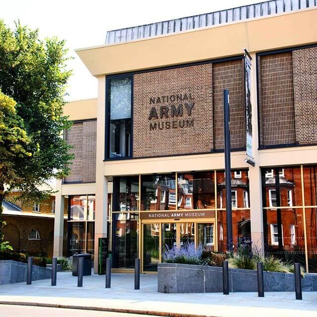 london museum open july
