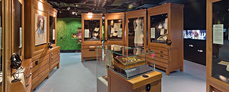 nightingale museum london reopen