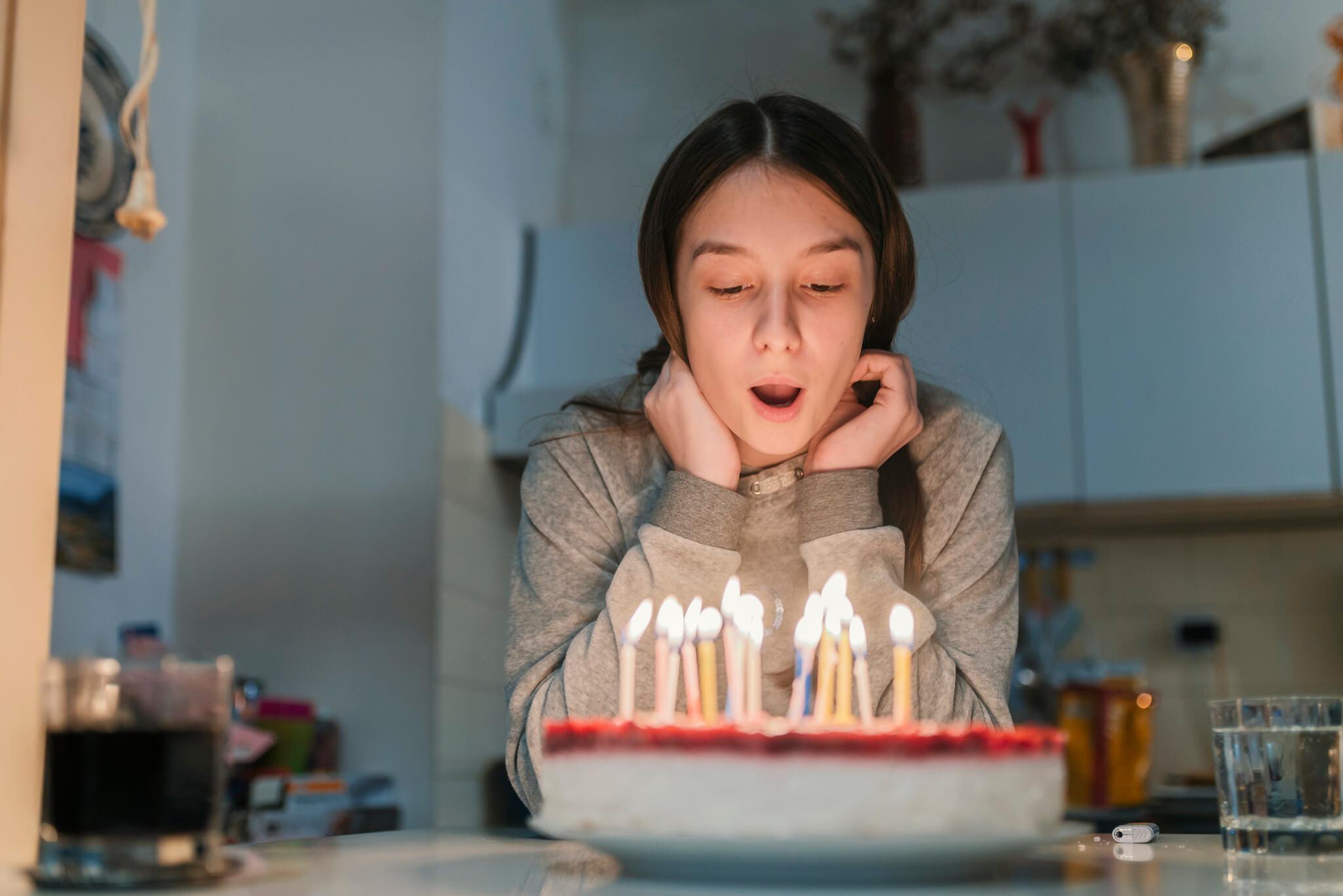 13-Year-Old Birthday Ideas