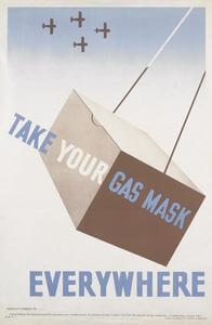 gas masks ww2