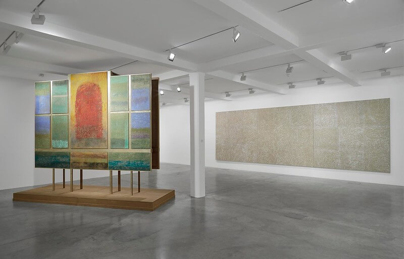 gallery for families in london