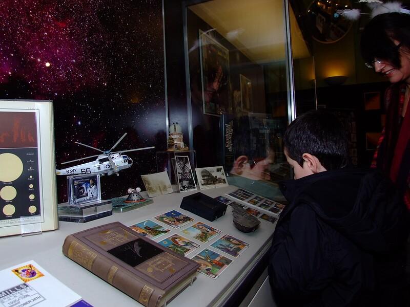 essex planetarium