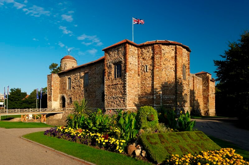 day out colchester castle
