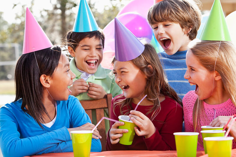 10 year old birthday party ideas